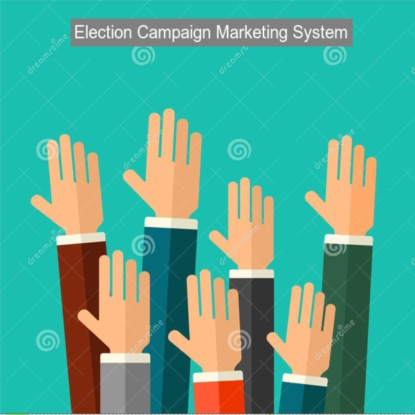 election_campaign_marketing_system
