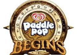 paddlepop