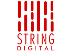 string digital